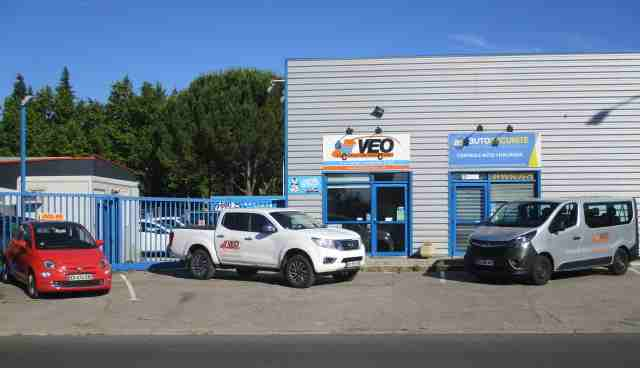 Avec VEO, réservez votre voiture de location directement en ligne. Découvrez également toute notre gamme de véhicules de location à Nîmes.